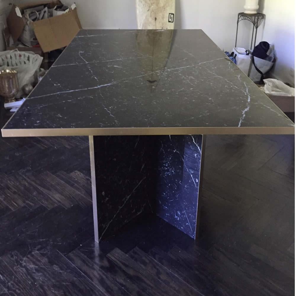 Awesome mesas de cocina de silestone images casa - Presupuesto encimera silestone ...