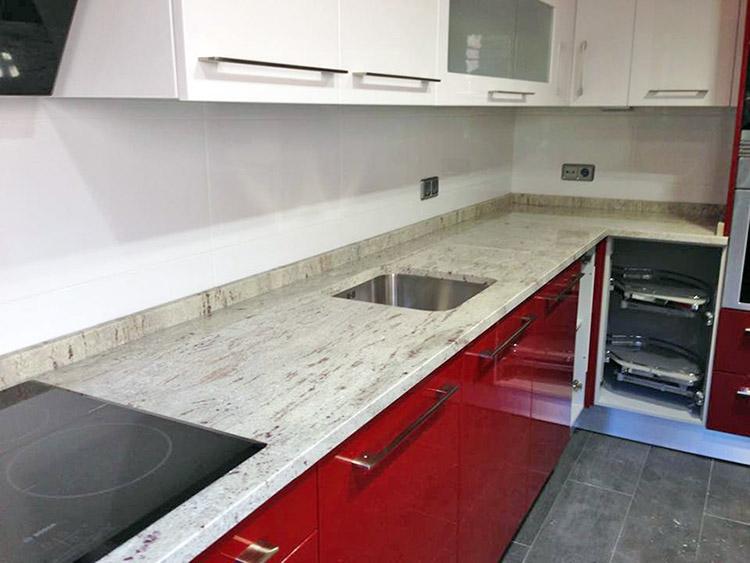 trabajos granito marmol encimeras de cocina y ba o